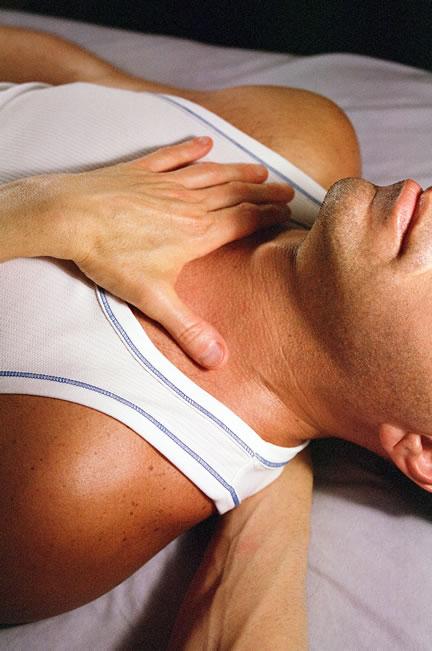 4 CST thoracic diaphragm