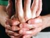 25 Hand massage