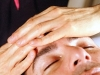 8 Feathering the brow